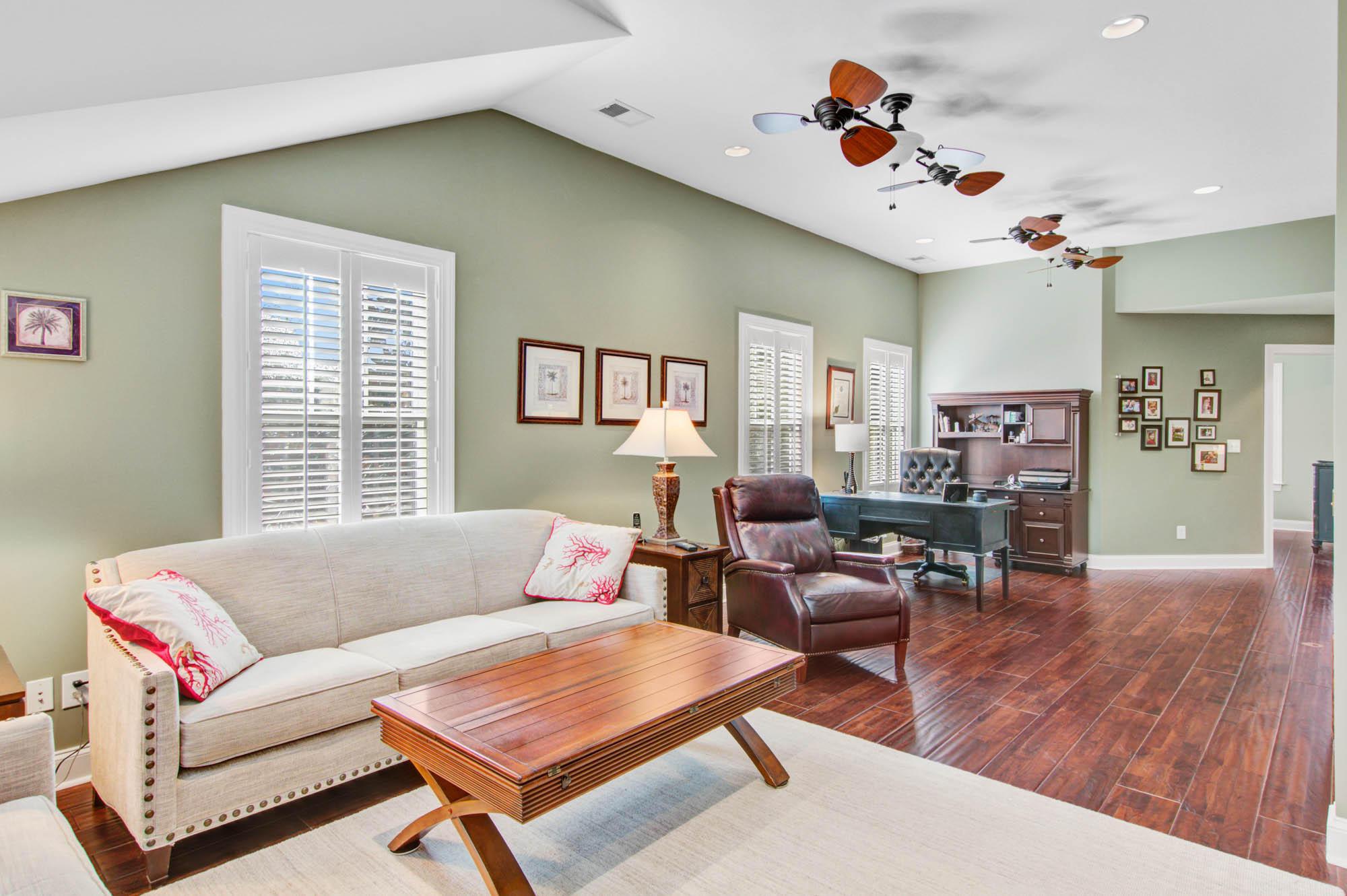 Hamlin Plantation Homes For Sale - 2840 Treadwell, Mount Pleasant, SC - 31