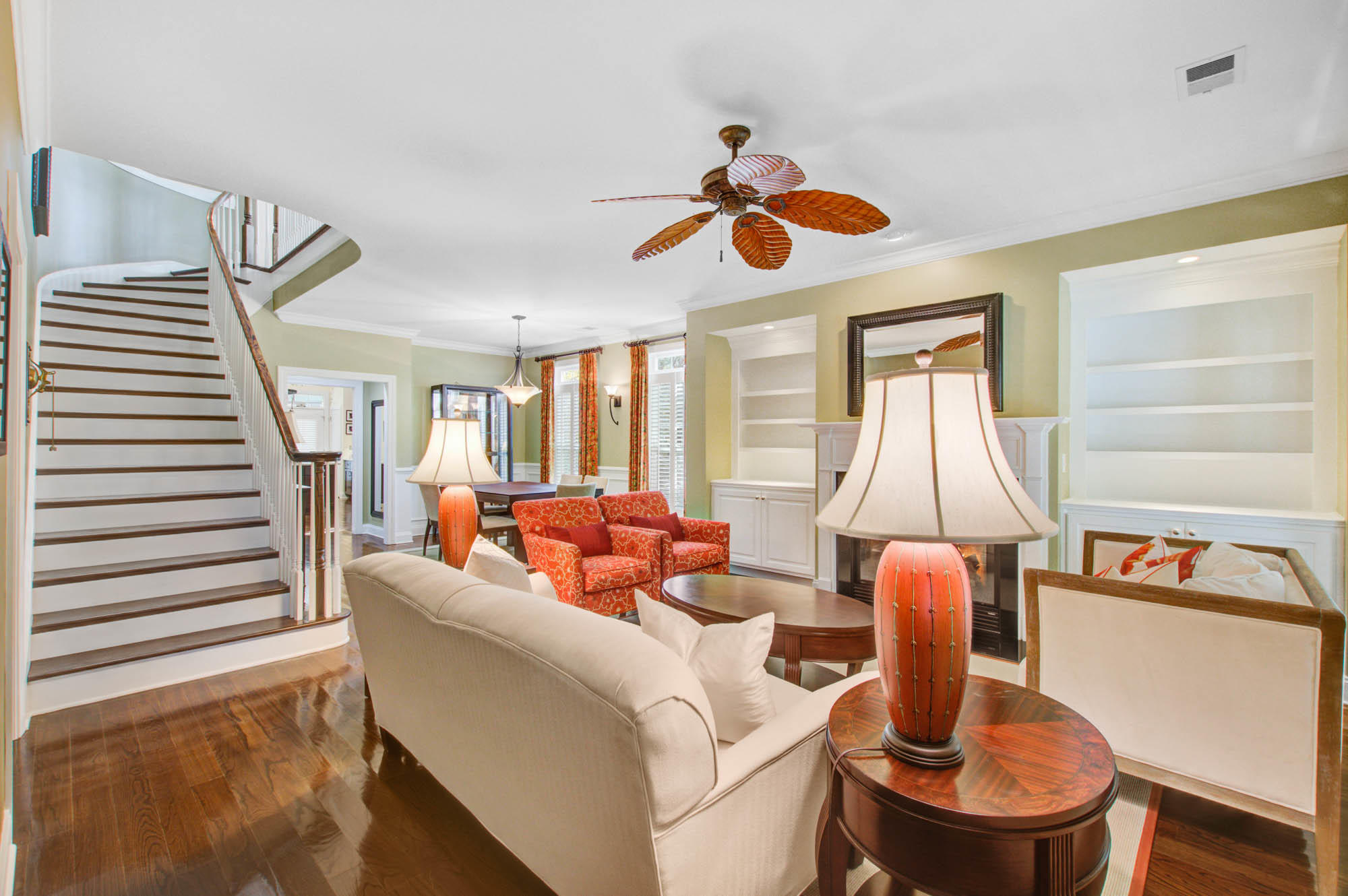 Hamlin Plantation Homes For Sale - 2840 Treadwell, Mount Pleasant, SC - 26
