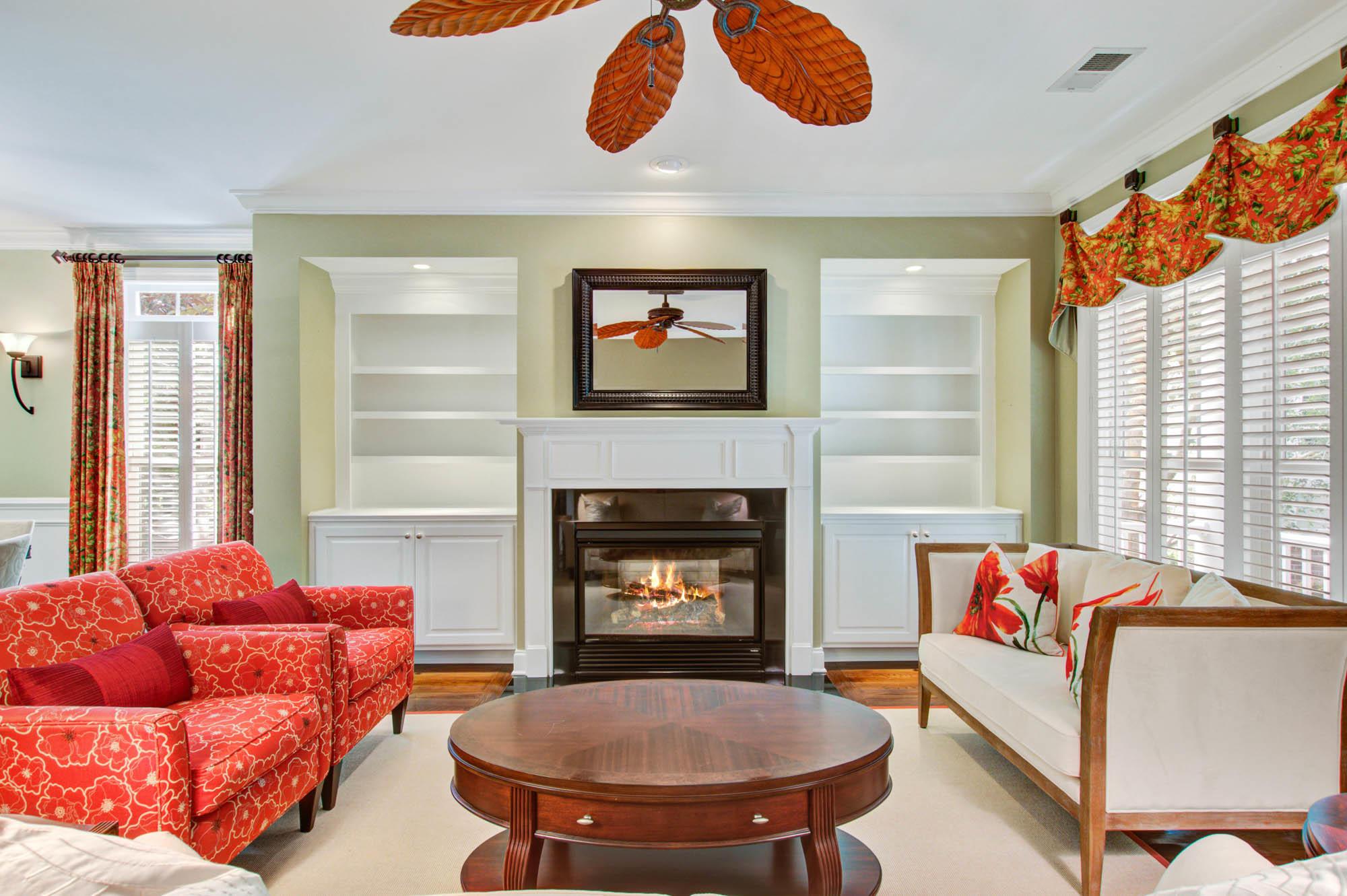 Hamlin Plantation Homes For Sale - 2840 Treadwell, Mount Pleasant, SC - 24