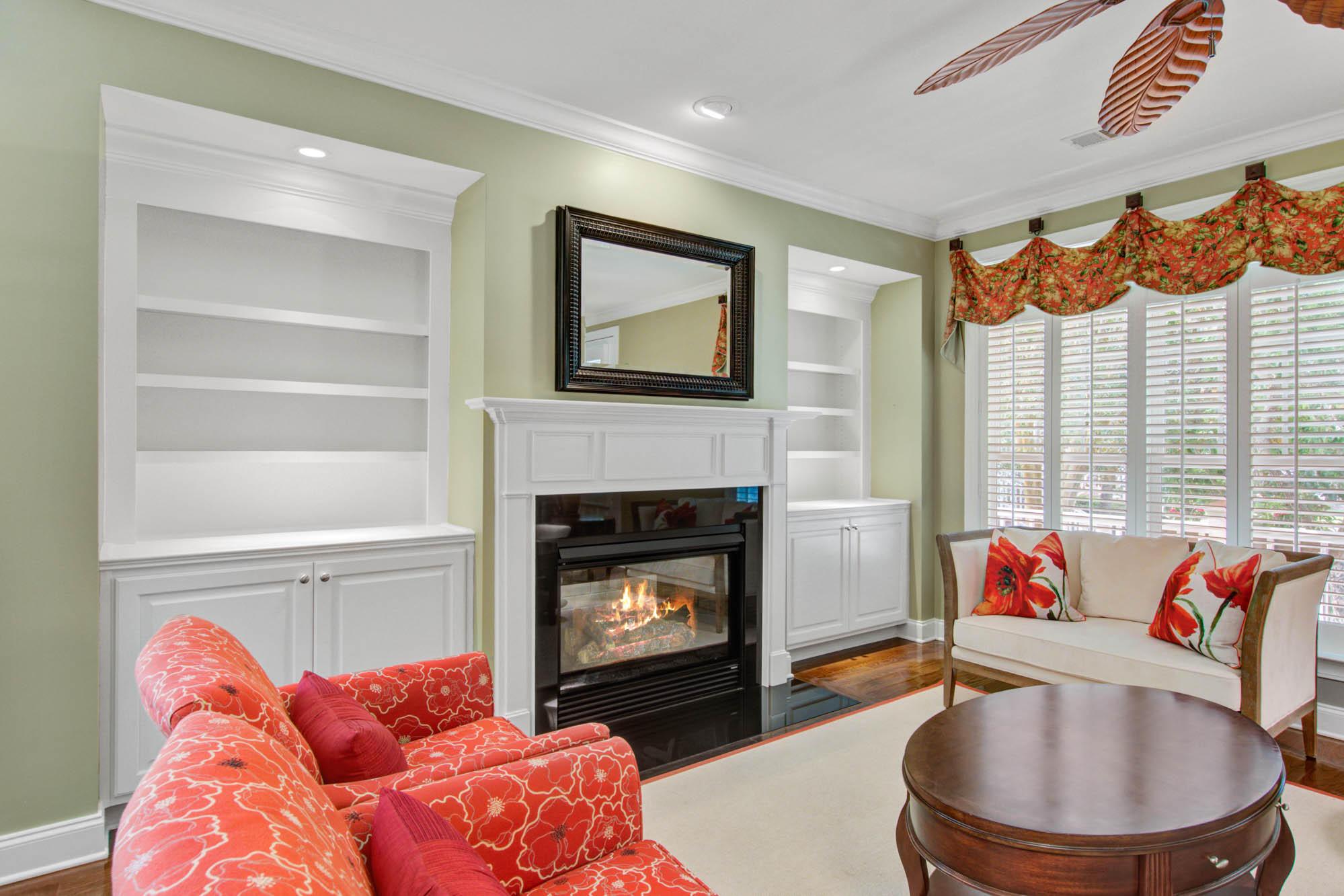 Hamlin Plantation Homes For Sale - 2840 Treadwell, Mount Pleasant, SC - 22