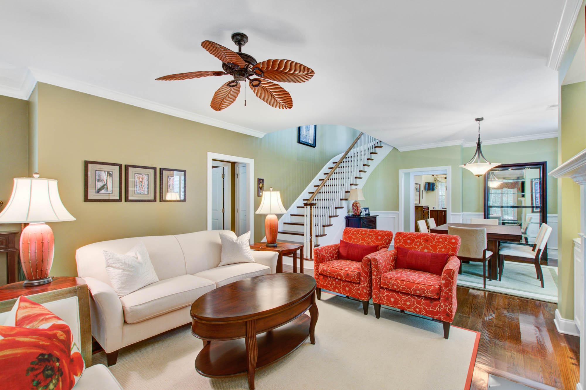 Hamlin Plantation Homes For Sale - 2840 Treadwell, Mount Pleasant, SC - 23