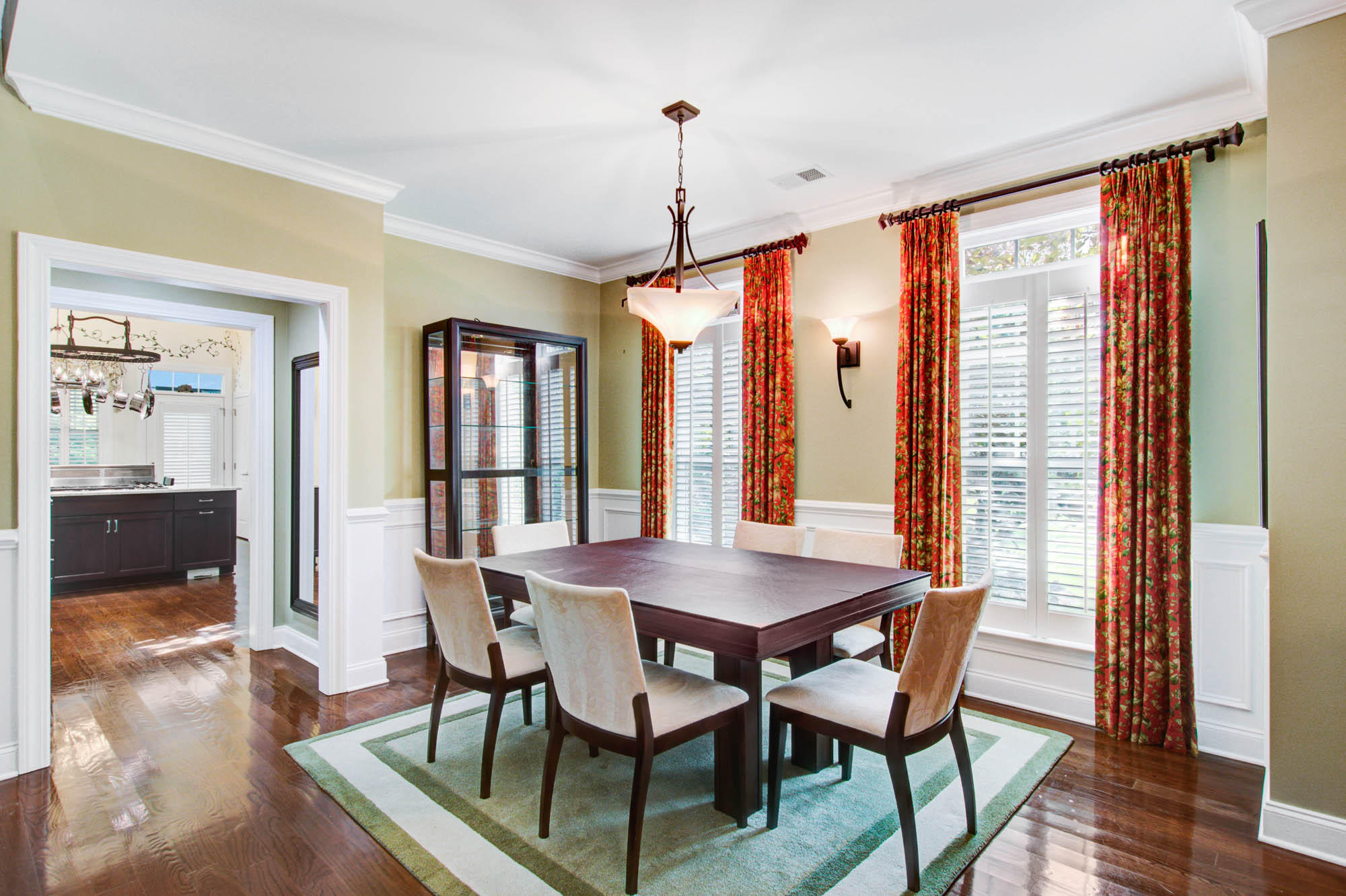 Hamlin Plantation Homes For Sale - 2840 Treadwell, Mount Pleasant, SC - 20