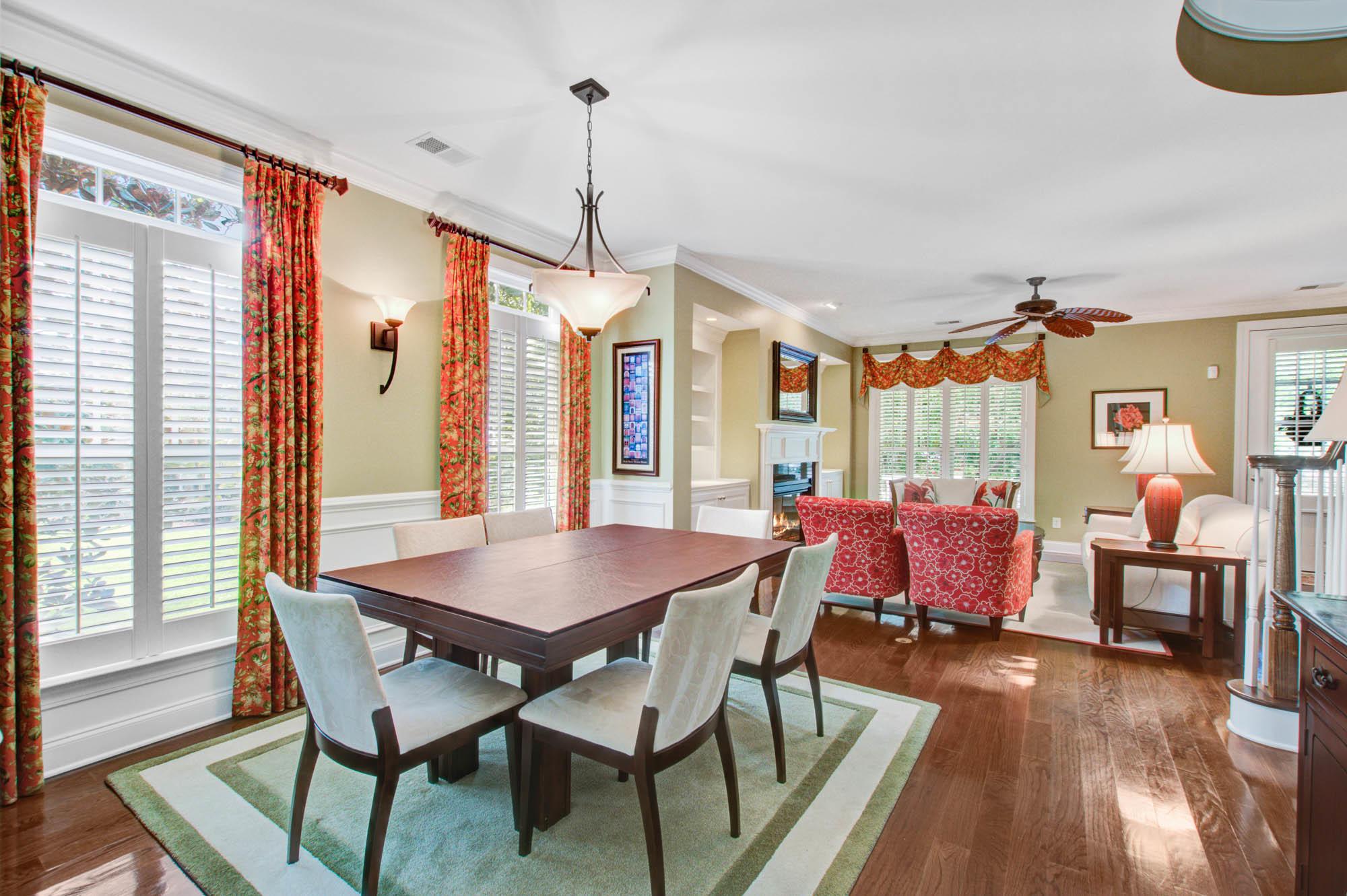 Hamlin Plantation Homes For Sale - 2840 Treadwell, Mount Pleasant, SC - 21