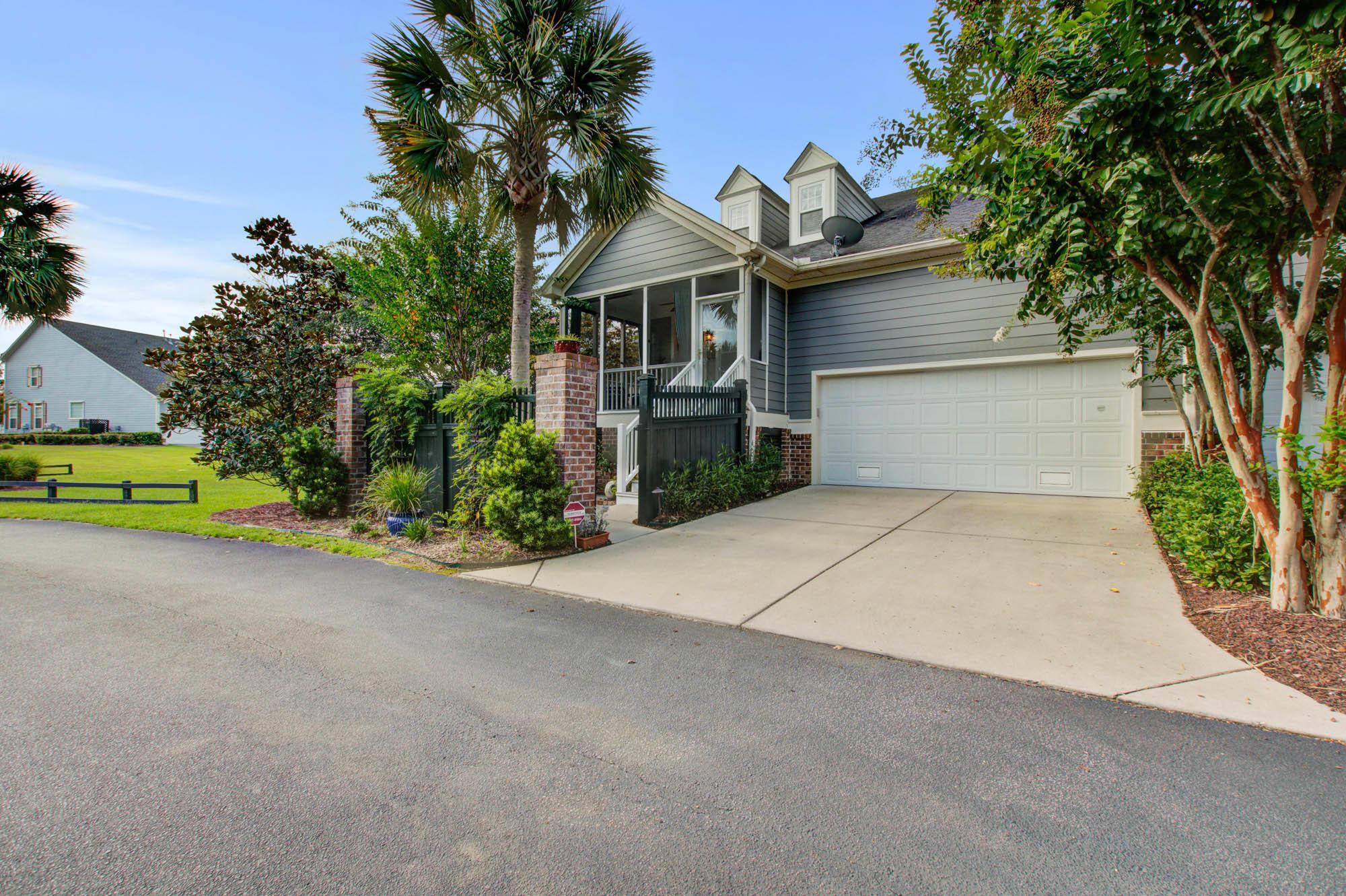 Hamlin Plantation Homes For Sale - 2840 Treadwell, Mount Pleasant, SC - 13
