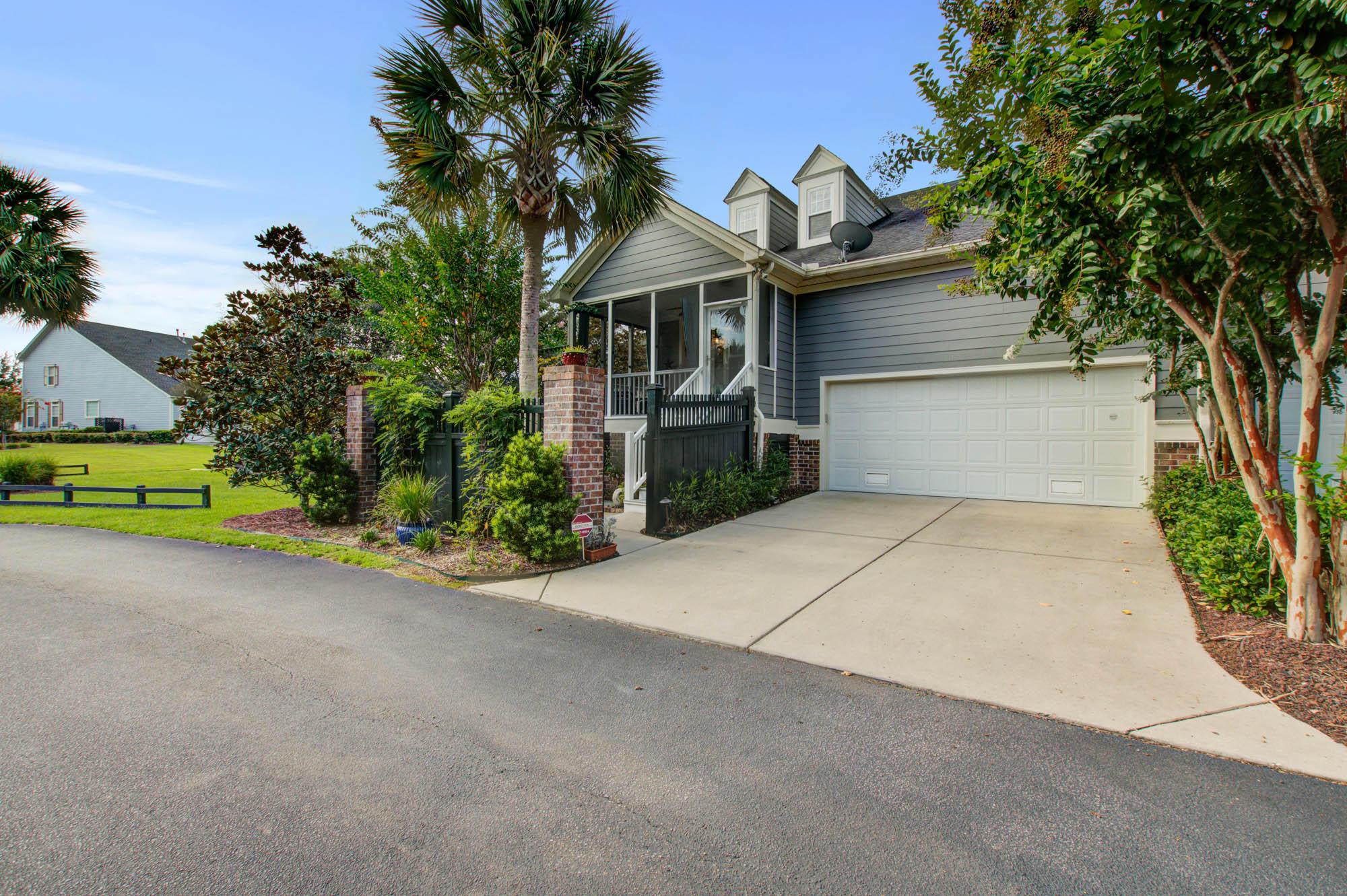 Hamlin Plantation Homes For Sale - 2840 Treadwell, Mount Pleasant, SC - 8