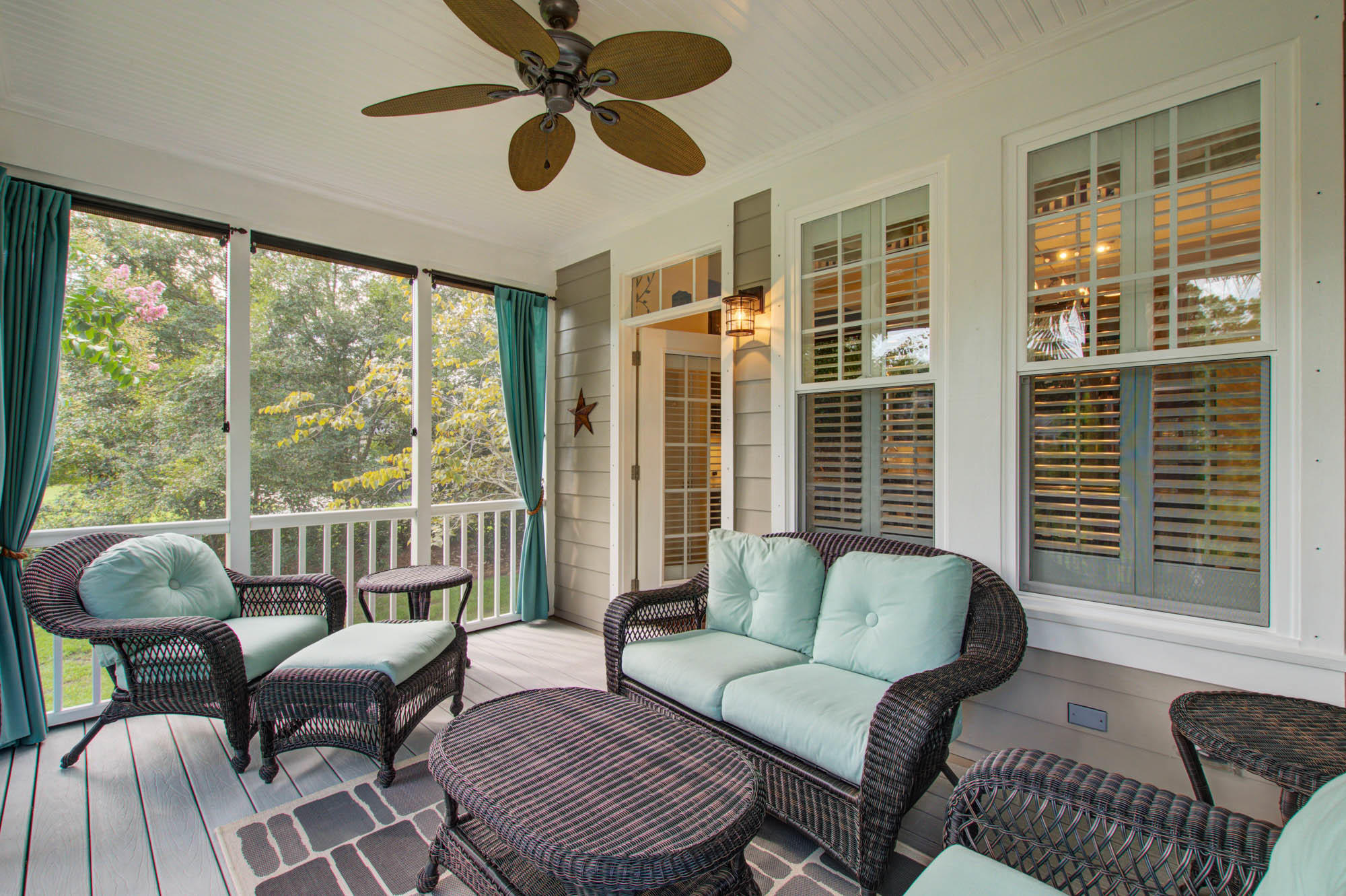 Hamlin Plantation Homes For Sale - 2840 Treadwell, Mount Pleasant, SC - 5