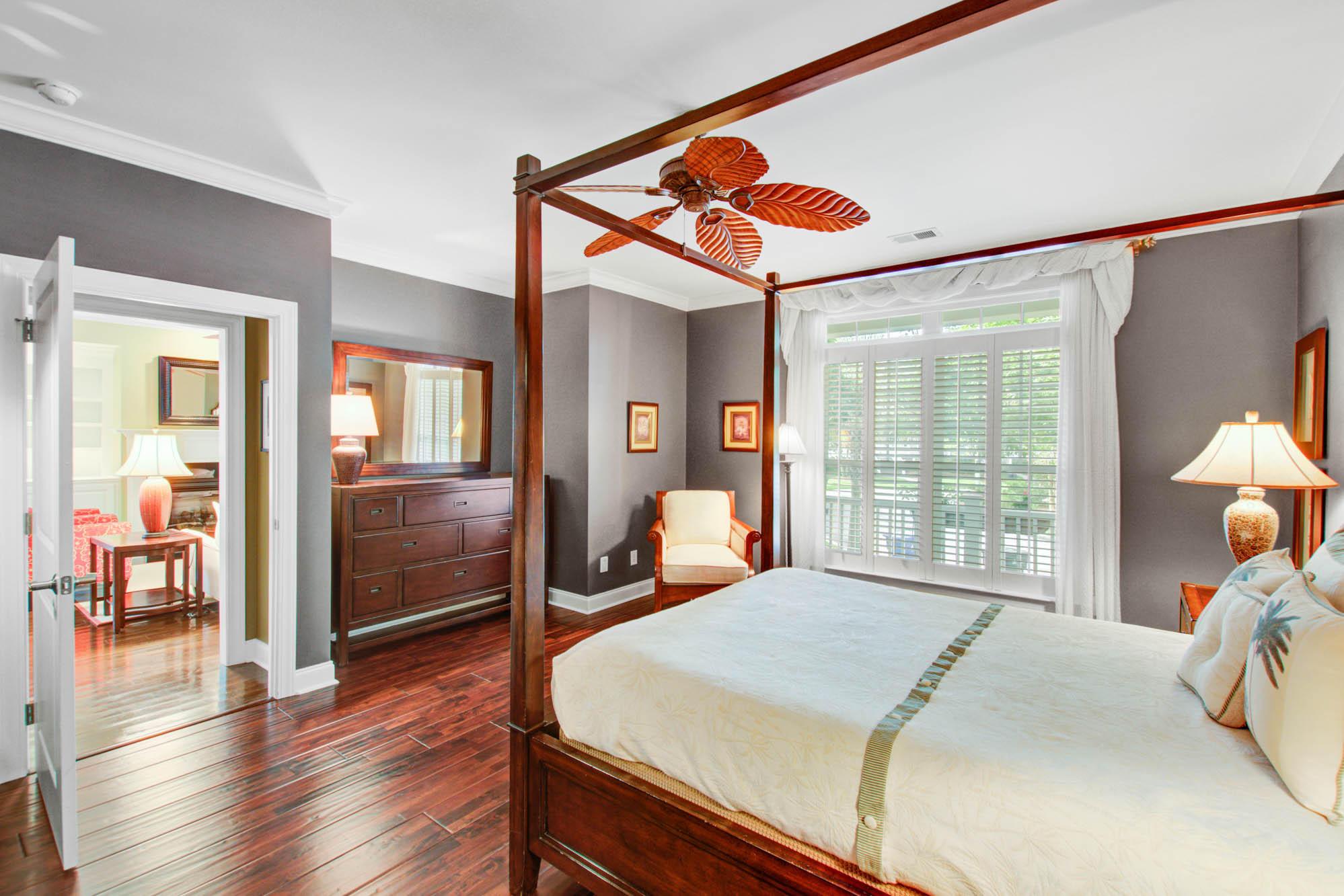 Hamlin Plantation Homes For Sale - 2840 Treadwell, Mount Pleasant, SC - 2