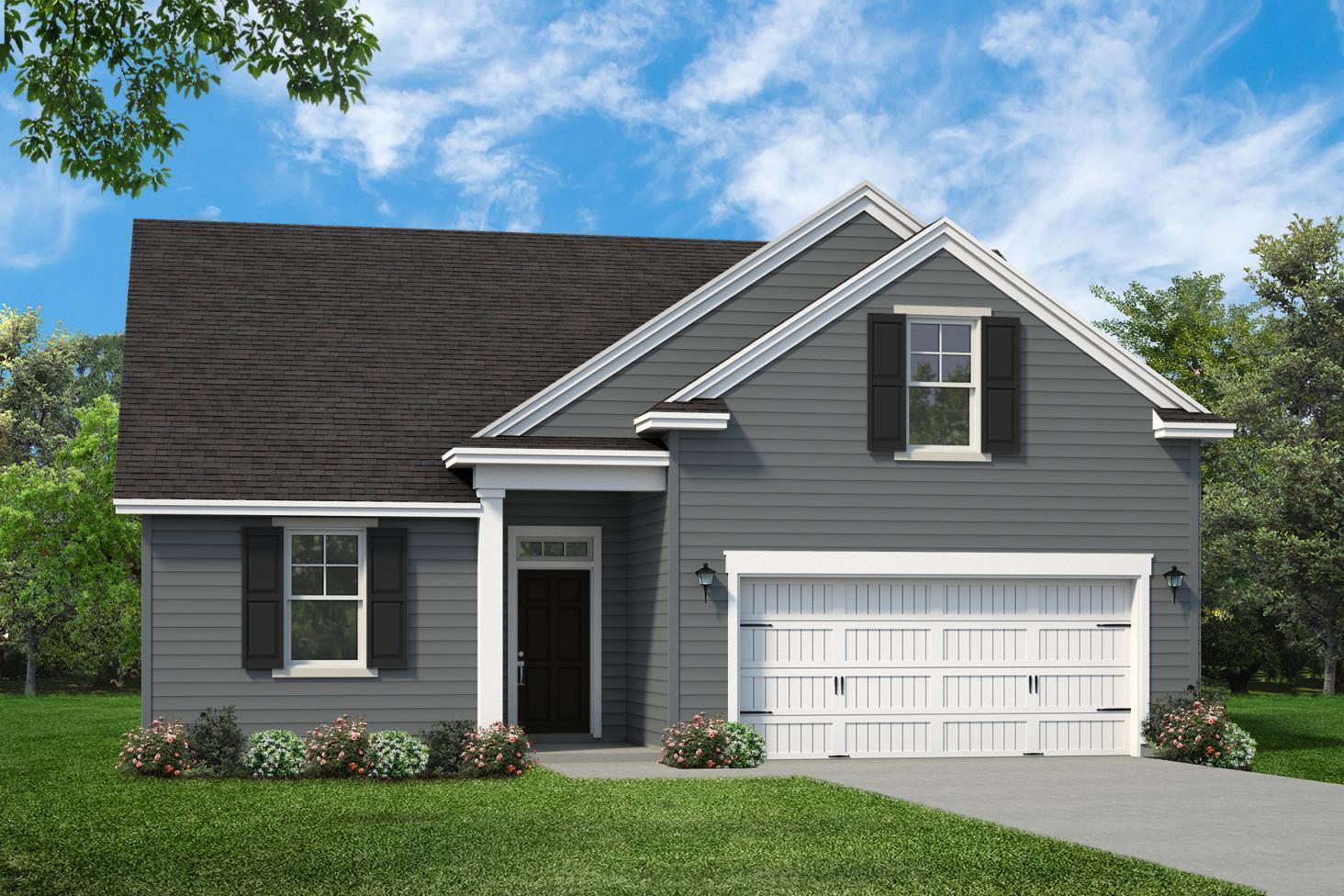 Chapel Creek Plantation Homes For Sale - 127 Birdie, Santee, SC - 0