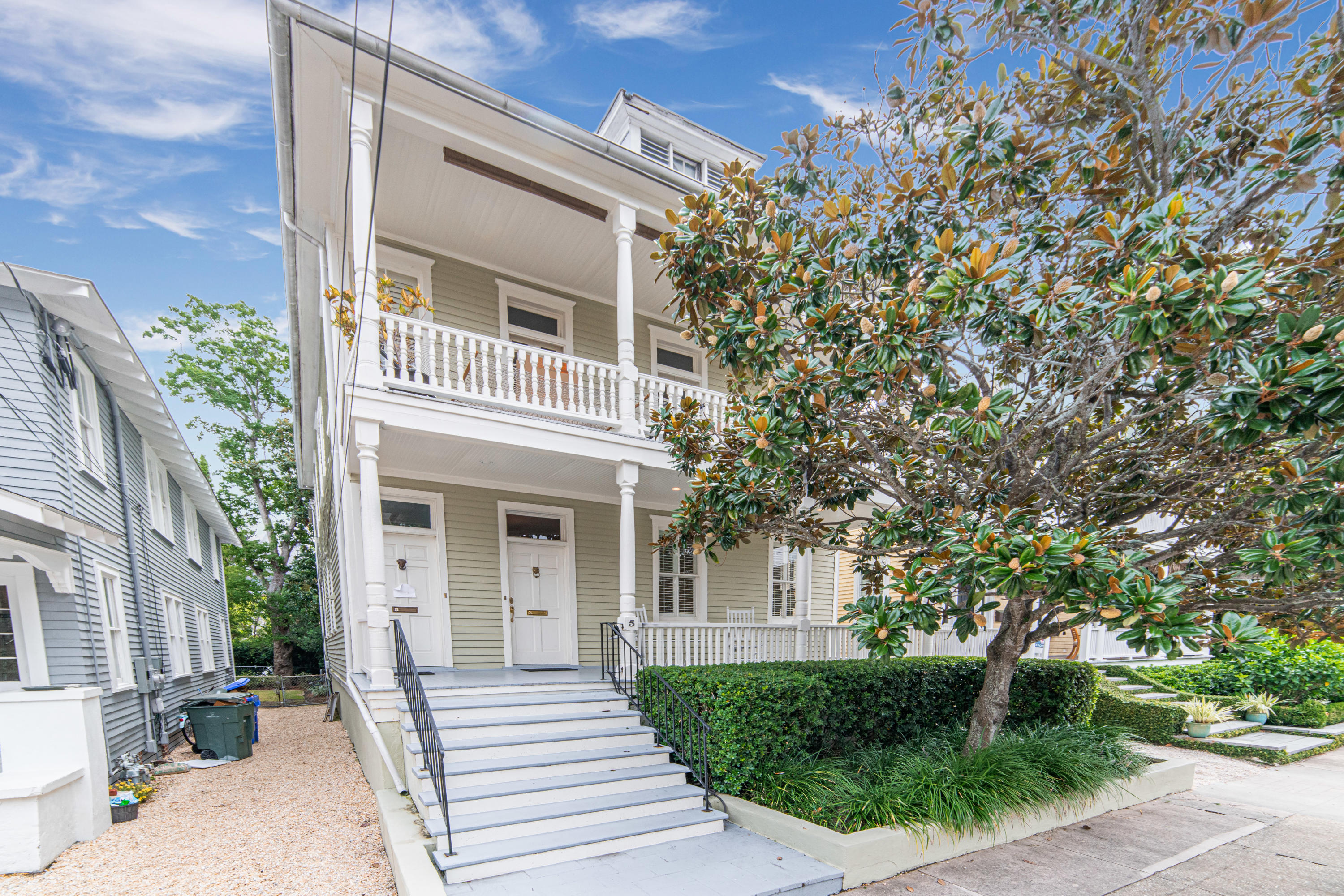 5 Rutledge Boulevard UNIT A Charleston, SC 29401