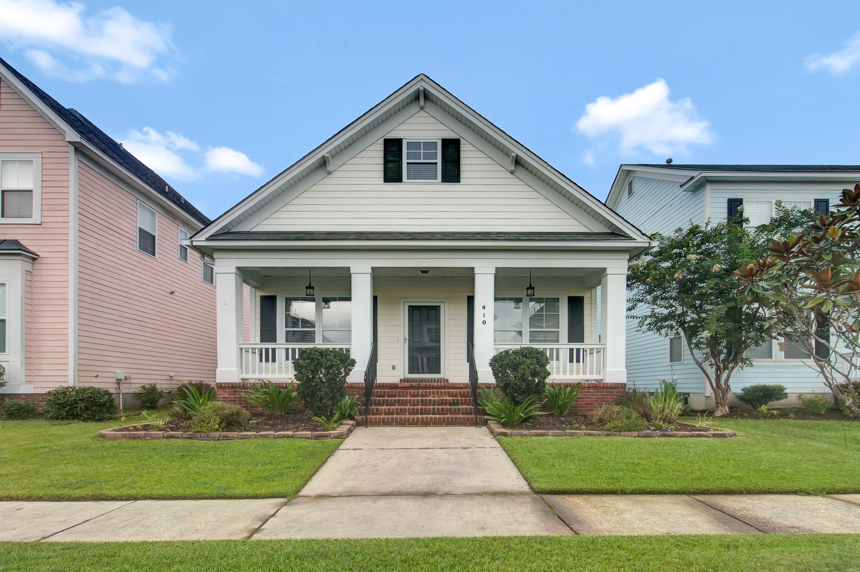 410 Hydrangea Street Summerville, SC 29483