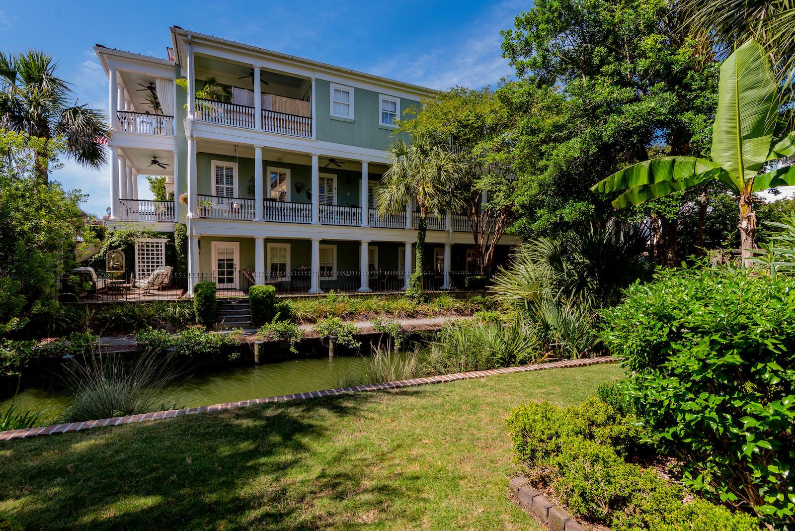 Ion Homes For Sale - 129 Ponsbury, Mount Pleasant, SC - 9