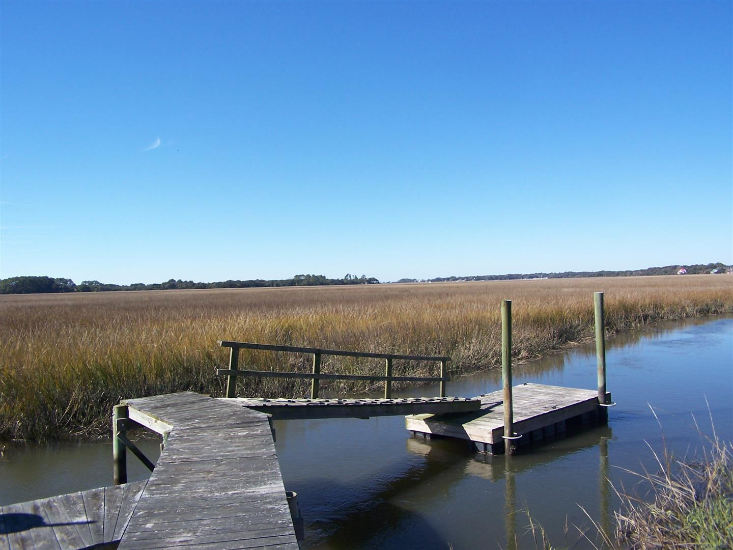 1 Bohicket Creek Seabrook Island, SC 29455