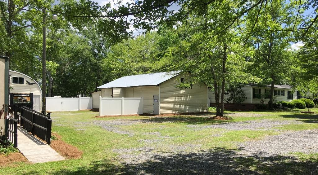 210 Powell Drive Summerville, SC 29483
