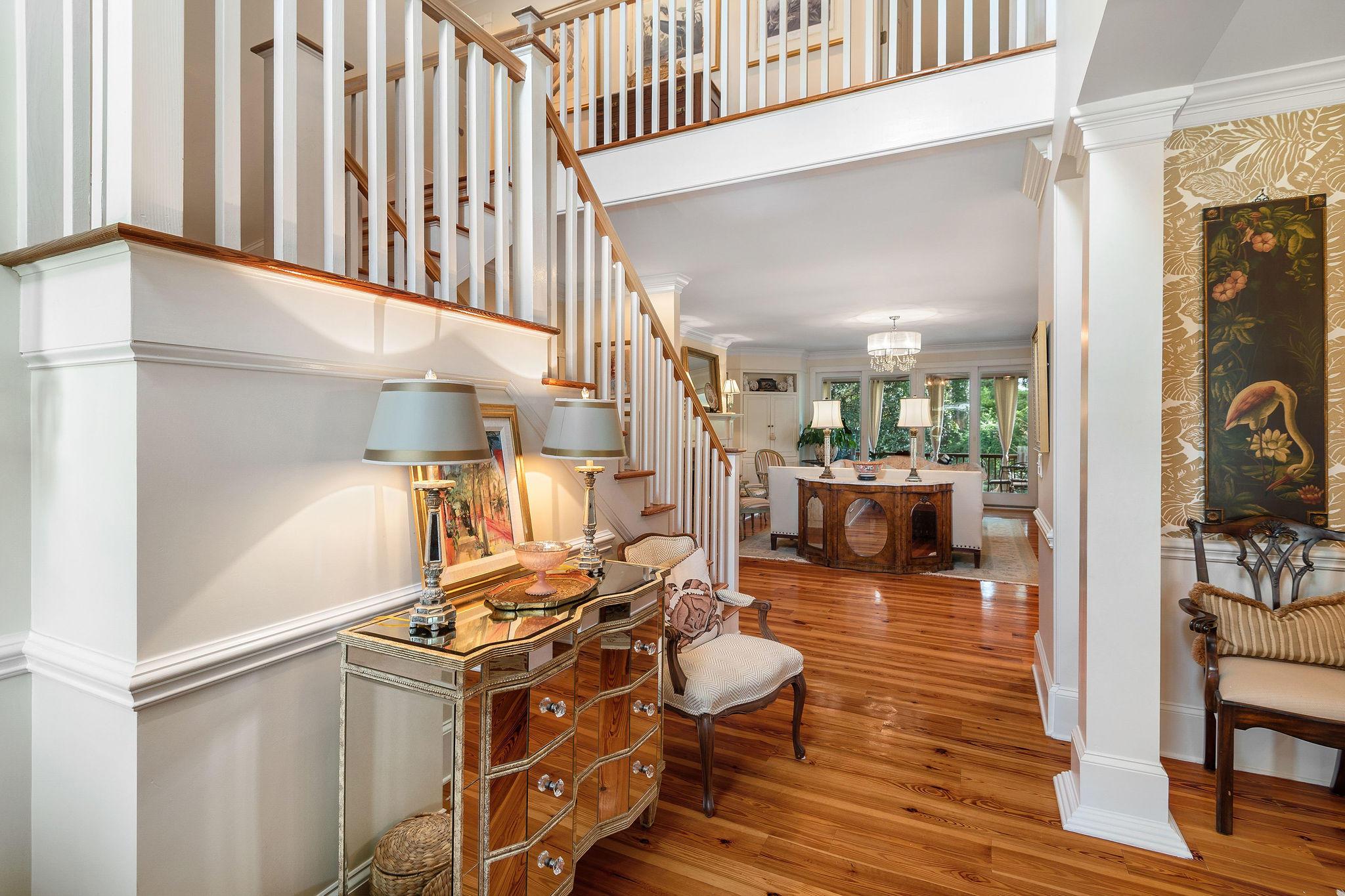 Country Club II Homes For Sale - 1482 Burningtree, Charleston, SC - 58