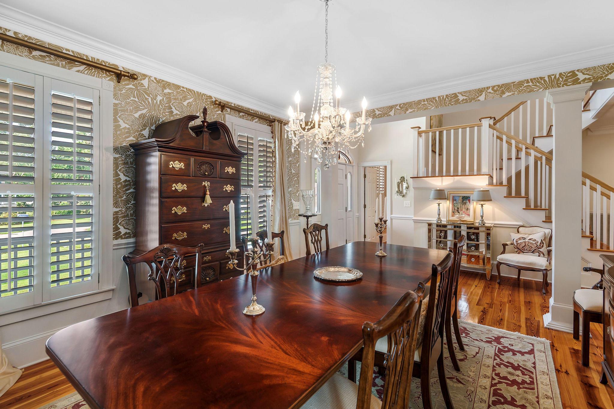 Country Club II Homes For Sale - 1482 Burningtree, Charleston, SC - 56
