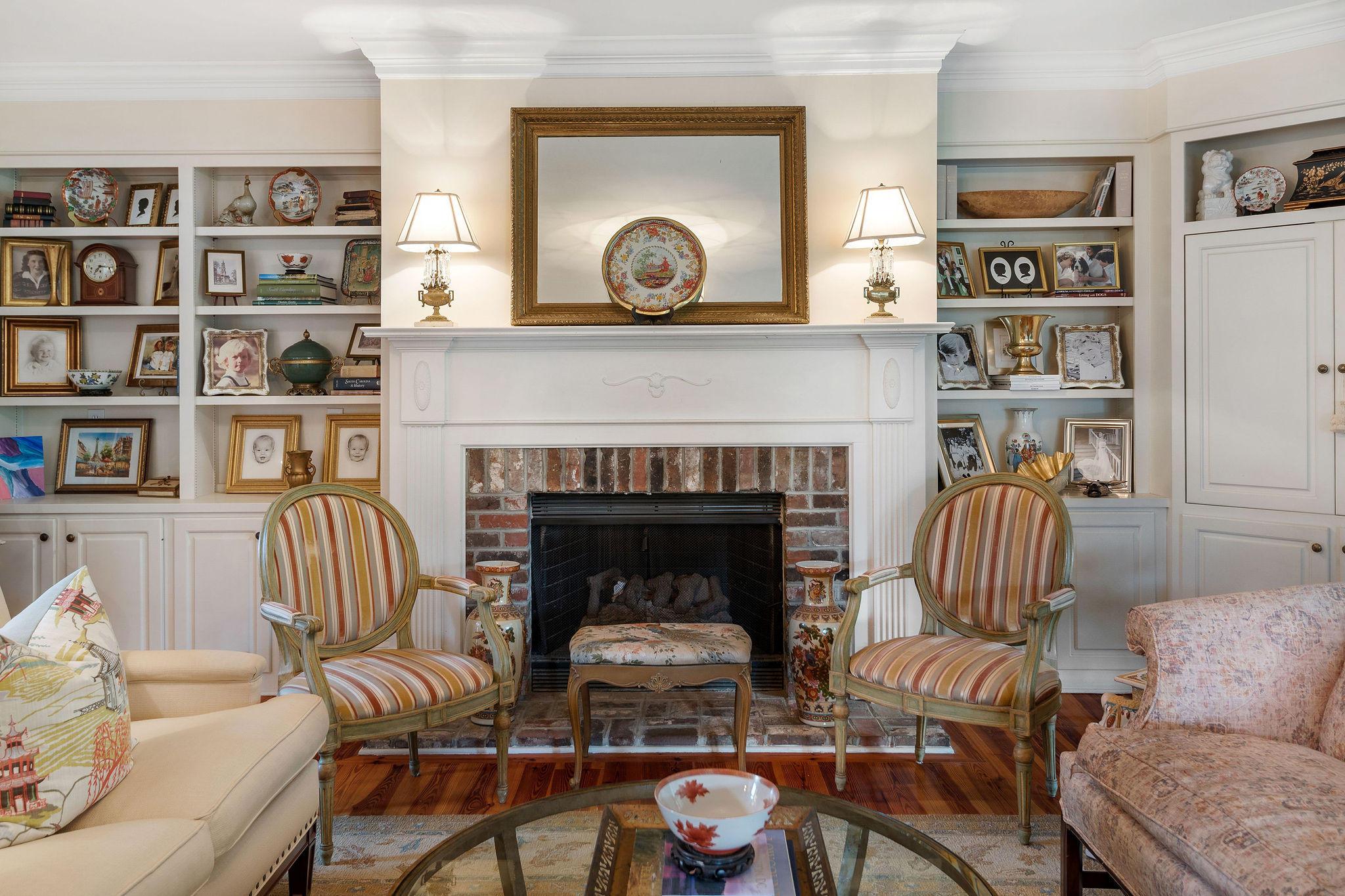 Country Club II Homes For Sale - 1482 Burningtree, Charleston, SC - 52