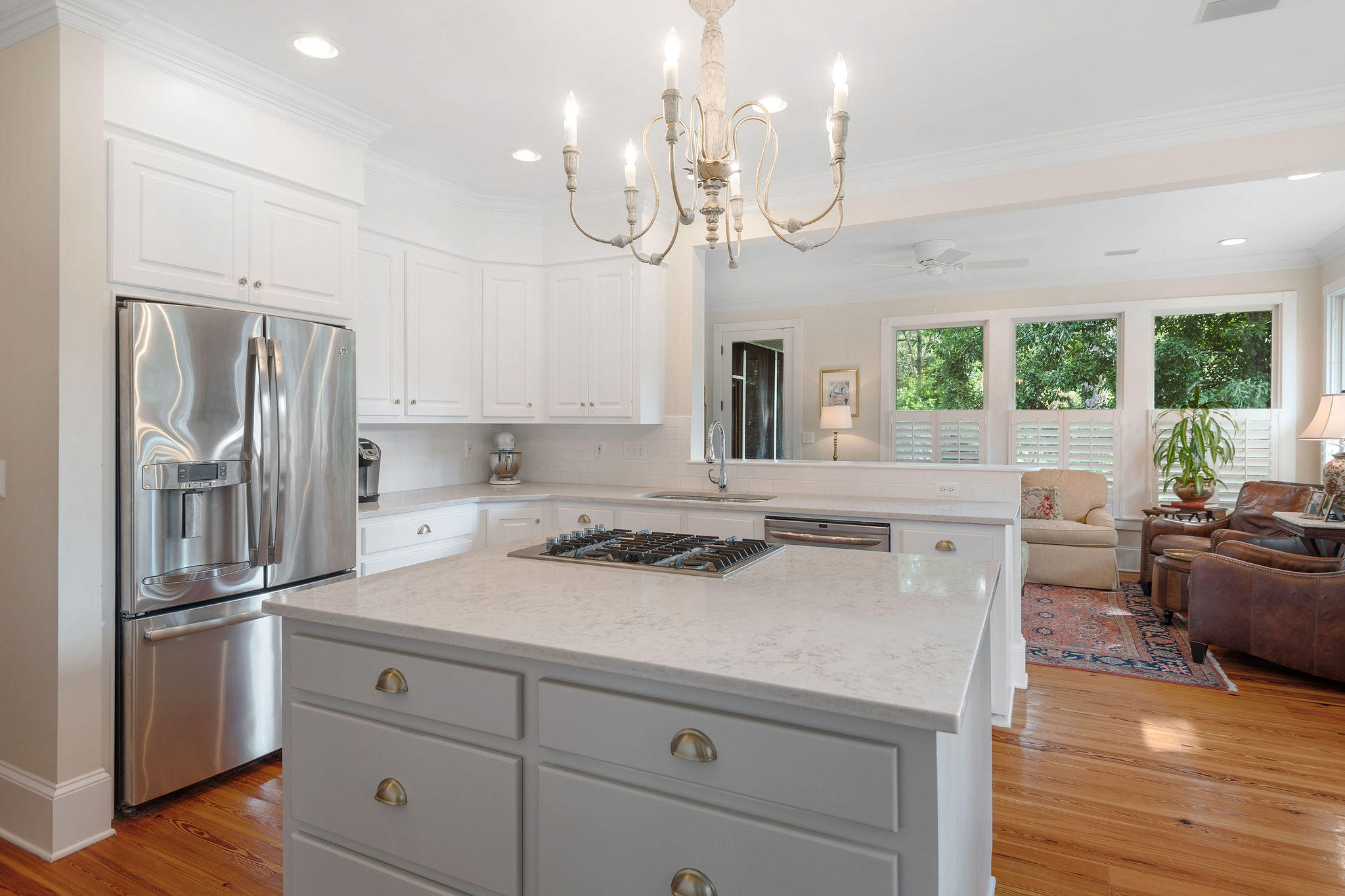 Country Club II Homes For Sale - 1482 Burningtree, Charleston, SC - 49