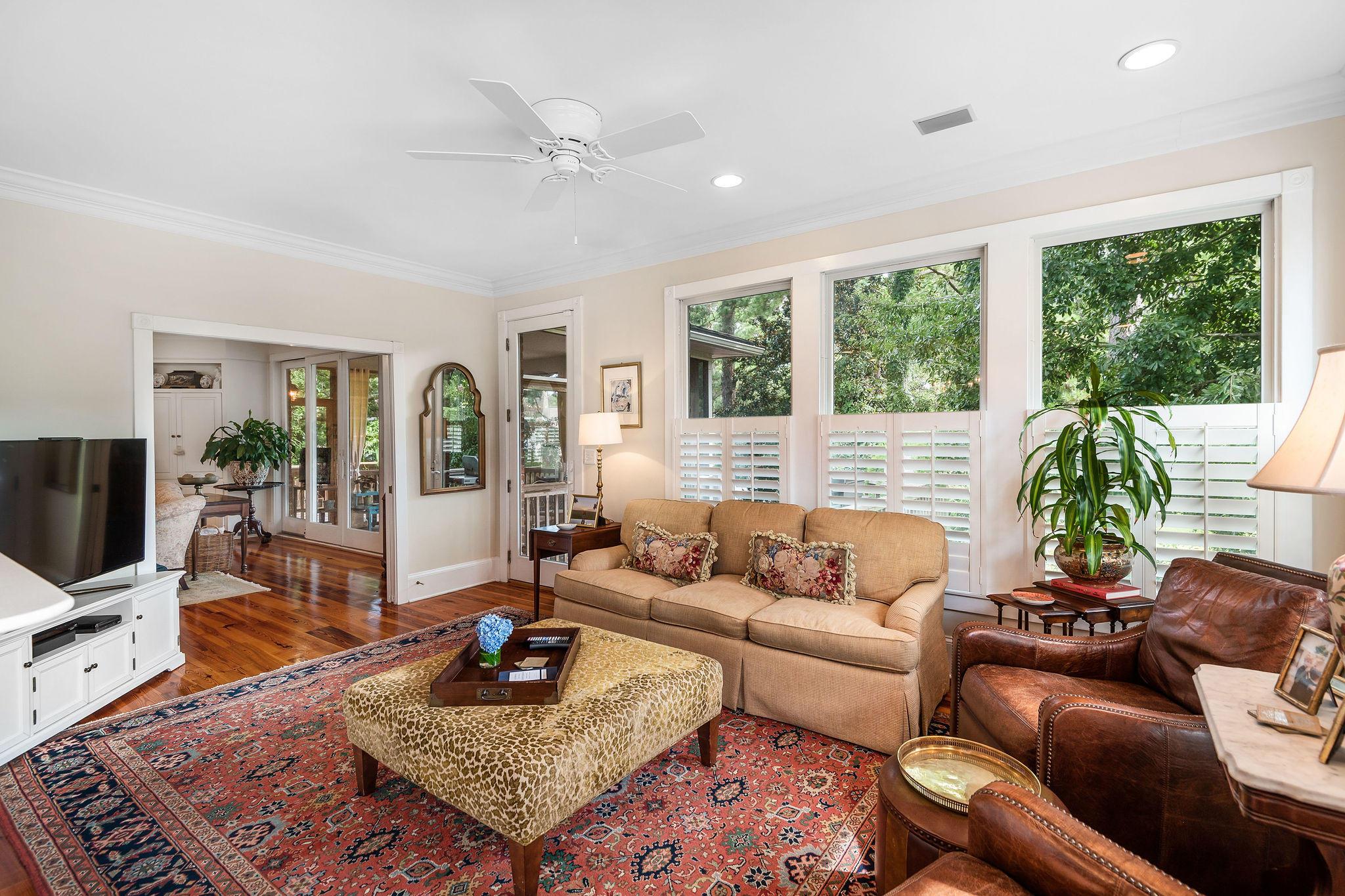 Country Club II Homes For Sale - 1482 Burningtree, Charleston, SC - 43