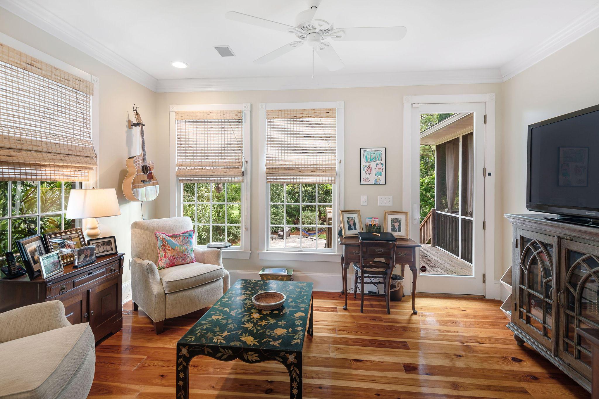 Country Club II Homes For Sale - 1482 Burningtree, Charleston, SC - 39