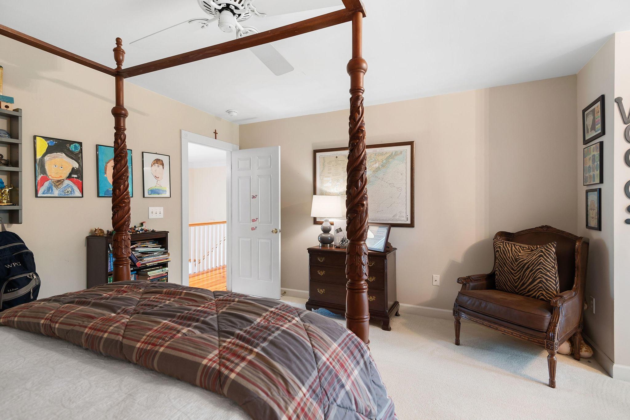 Country Club II Homes For Sale - 1482 Burningtree, Charleston, SC - 24