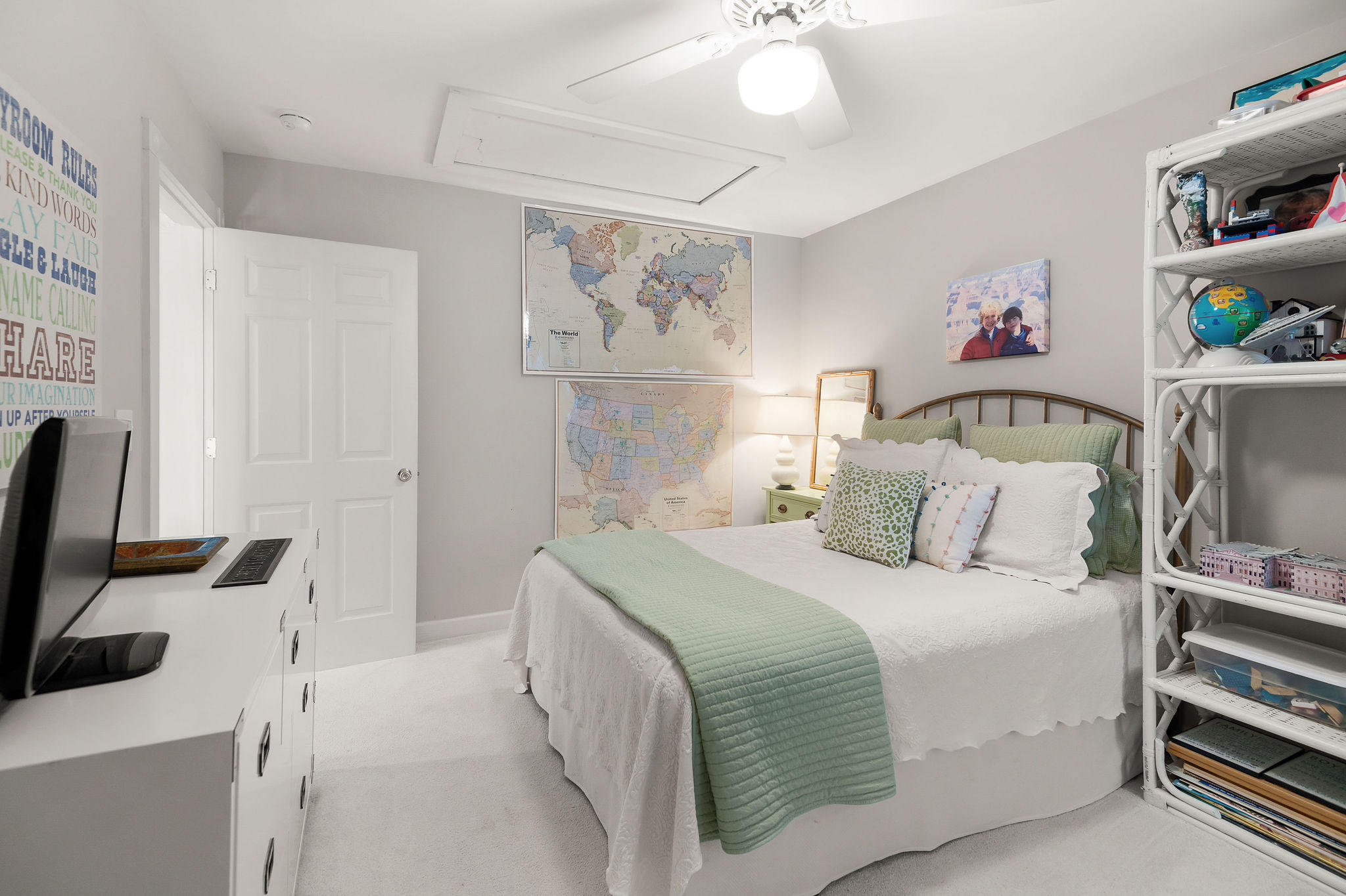 Country Club II Homes For Sale - 1482 Burningtree, Charleston, SC - 23