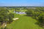Daniel Island Beresford Golf Course - this home sits on fairway 12 and hole 13.