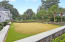 Your own private putting green in back yard!