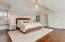 Pool House bedroom!