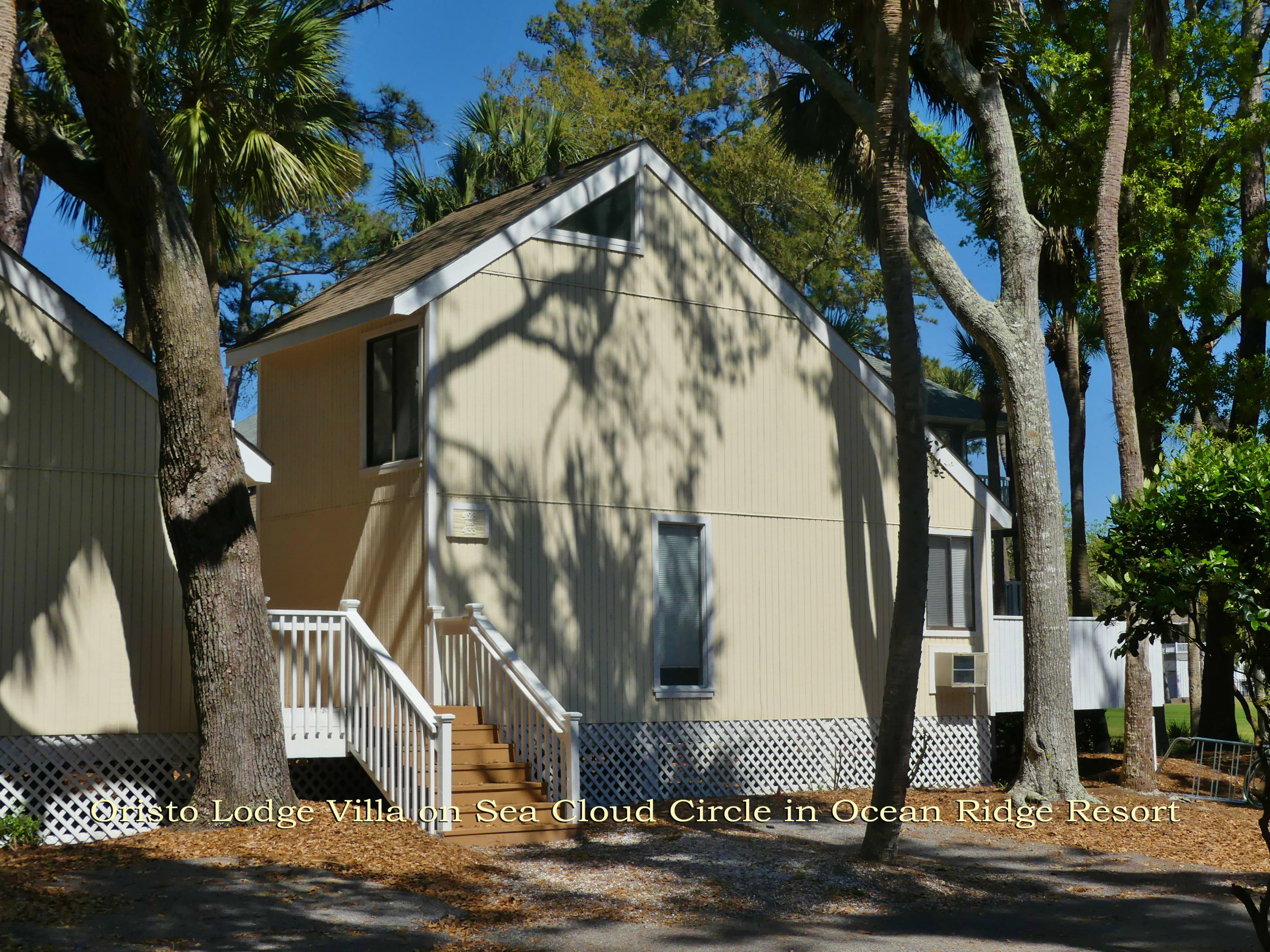 350 Sea Cloud Circle Edisto Island, SC 29438