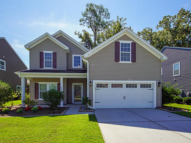 5439 Kings River Drive North Charleston, SC 29420