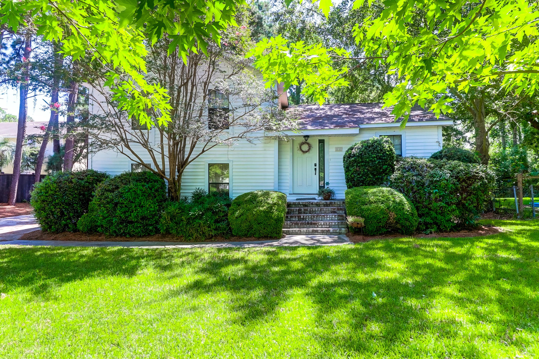 Bay View Acres Homes For Sale - 1111 Harborgate, Mount Pleasant, SC - 36