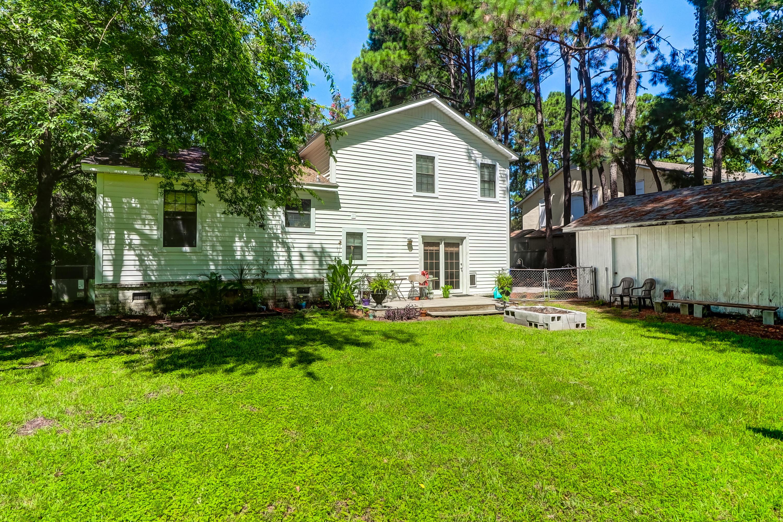 Bay View Acres Homes For Sale - 1111 Harborgate, Mount Pleasant, SC - 24