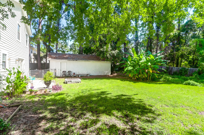 Bay View Acres Homes For Sale - 1111 Harborgate, Mount Pleasant, SC - 25
