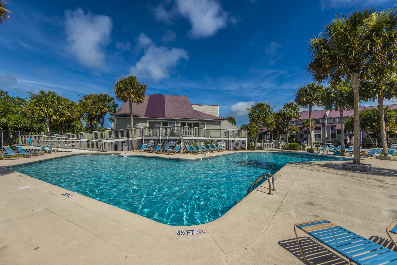 Marshview Villas Homes For Sale - 160 Marshview Villas, Folly Beach, SC - 18