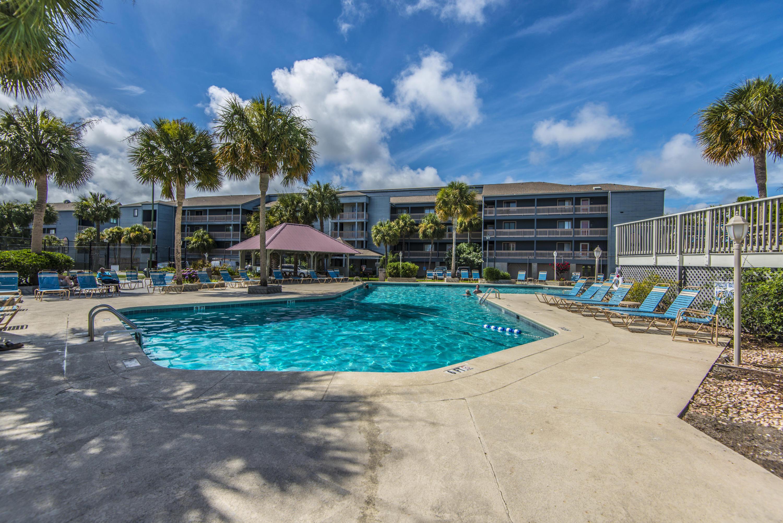 Marshview Villas Homes For Sale - 160 Marshview Villas, Folly Beach, SC - 19