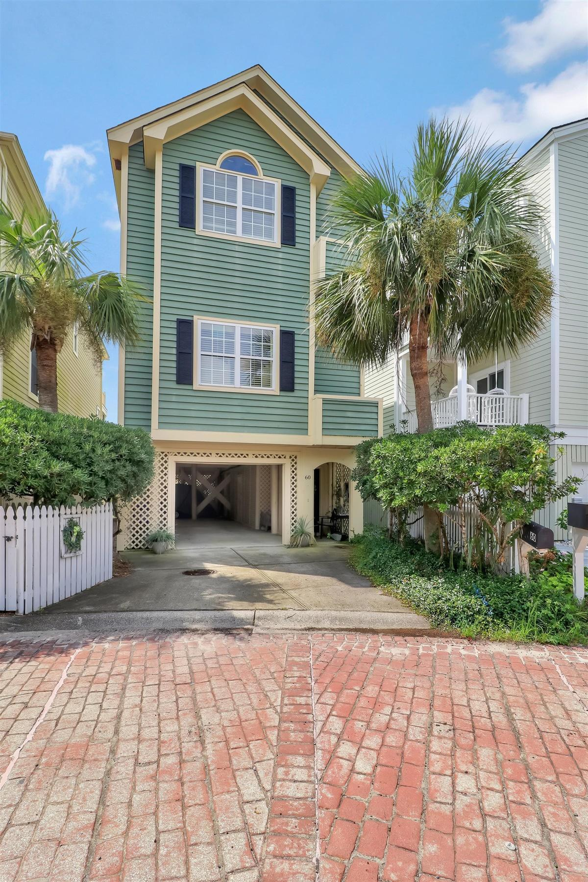 60 Grand Pavilion Drive Isle Of Palms, SC 29451