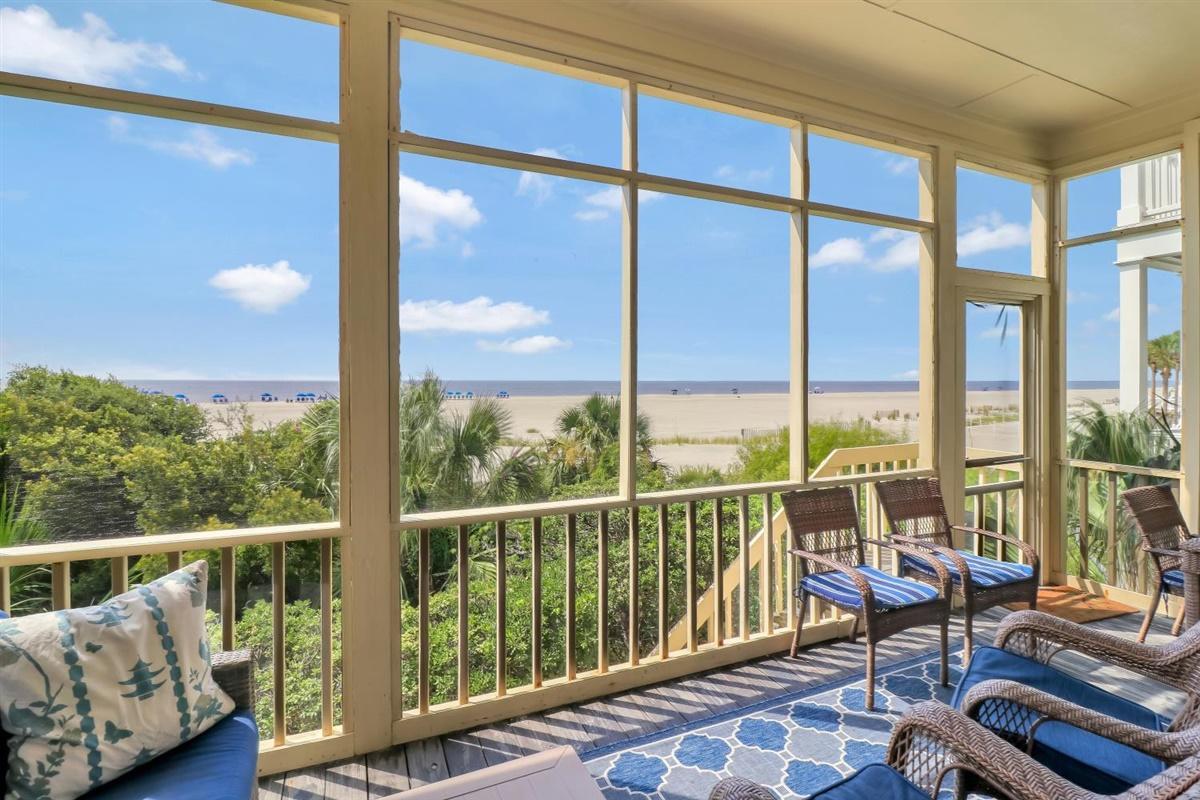 60 Grand Pavilion Drive Isle Of Palms, SC 29451