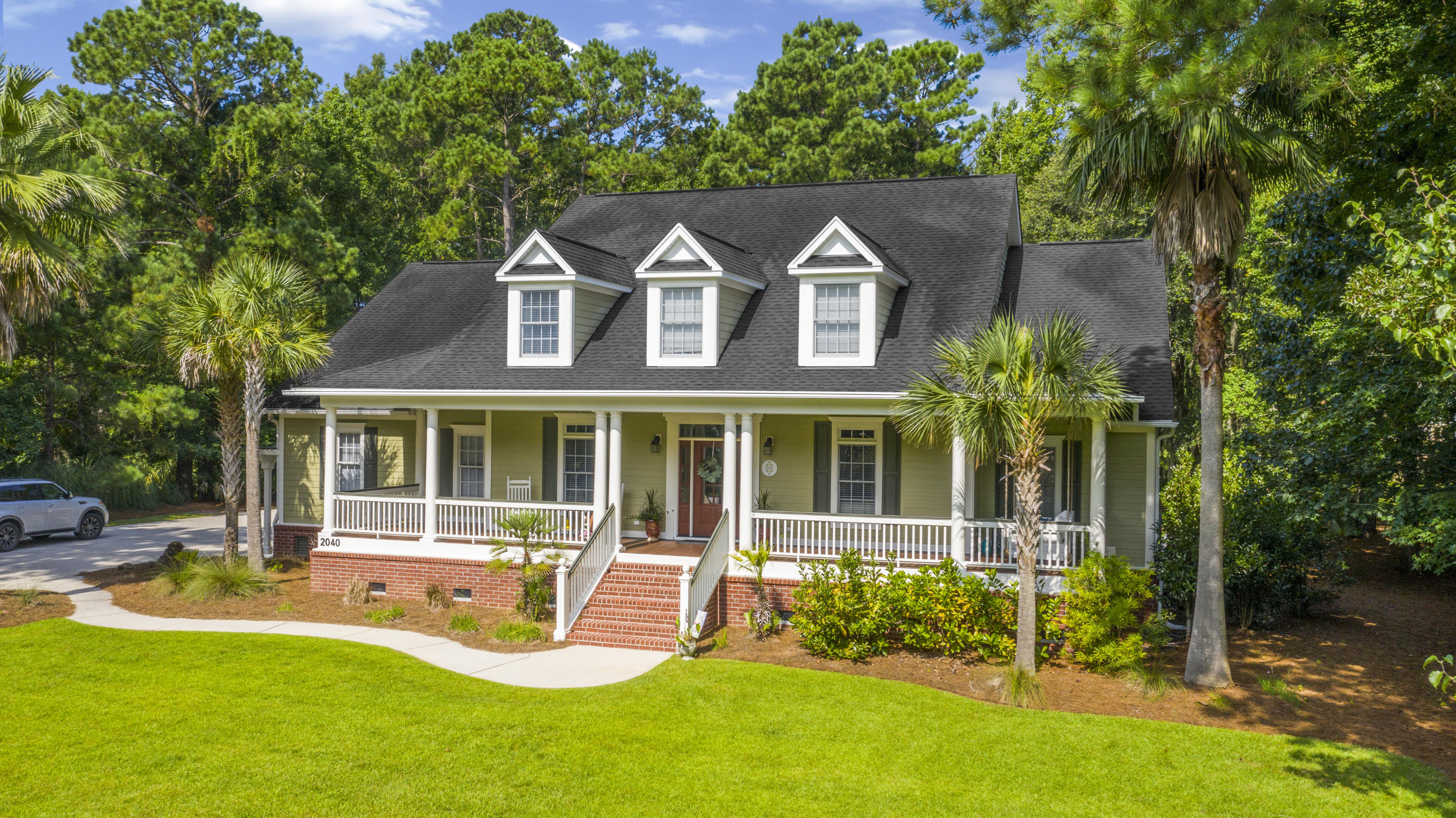 Dunes West Homes For Sale - 2040 Shell Ring, Mount Pleasant, SC - 71