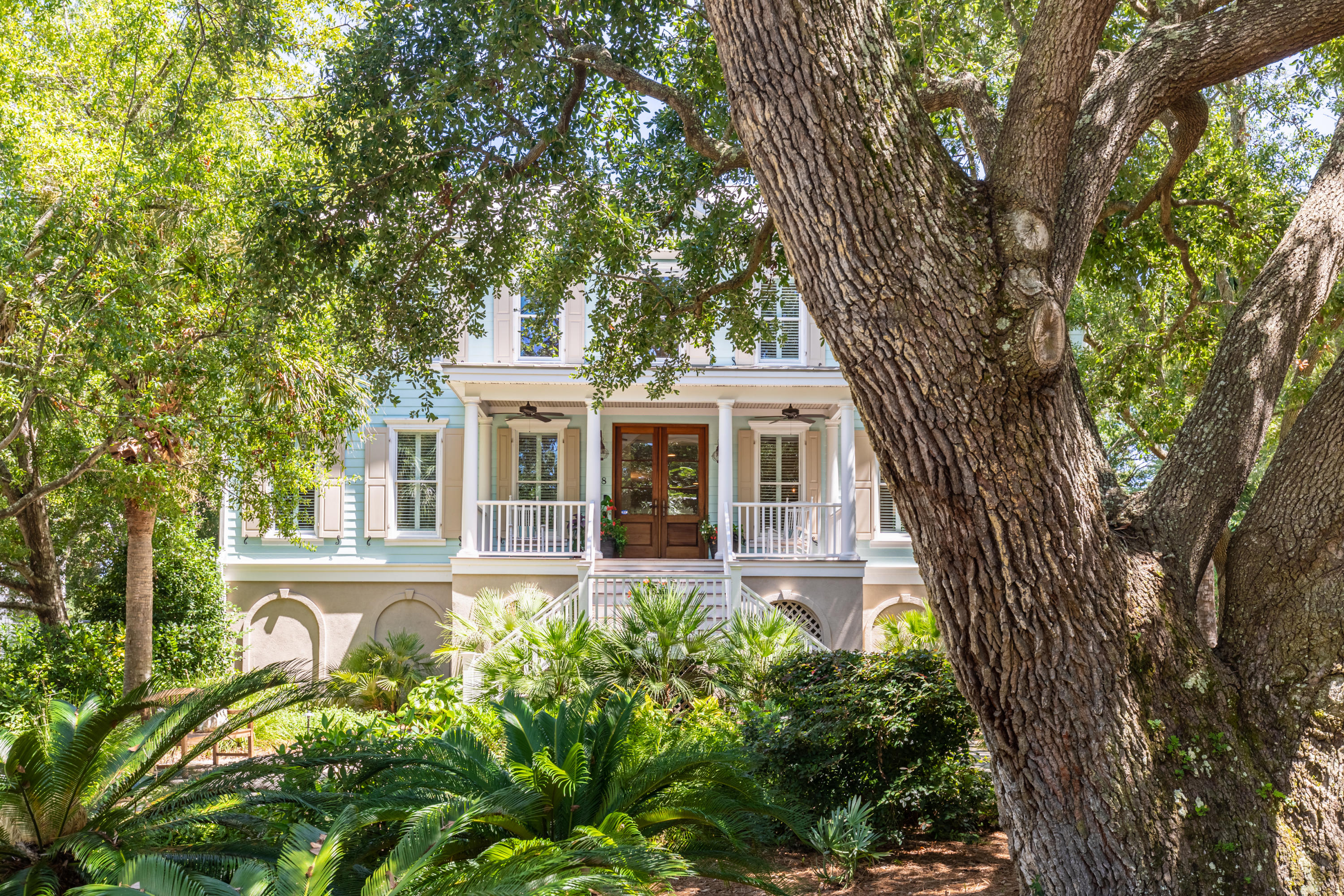 18 Fairway Oaks Lane Isle Of Palms, SC 29451