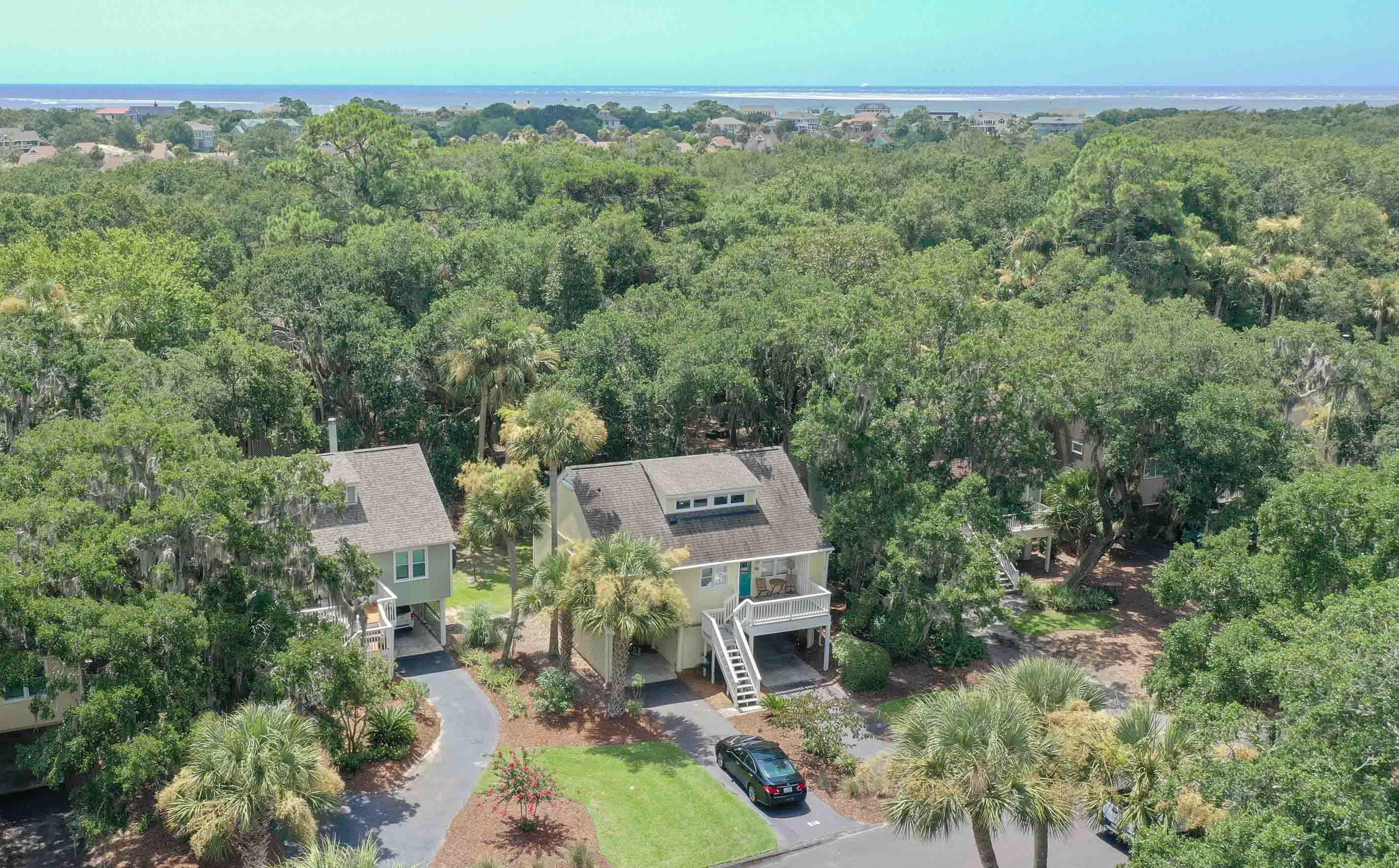 516 Cobby Creek Lane Seabrook Island, SC 29455