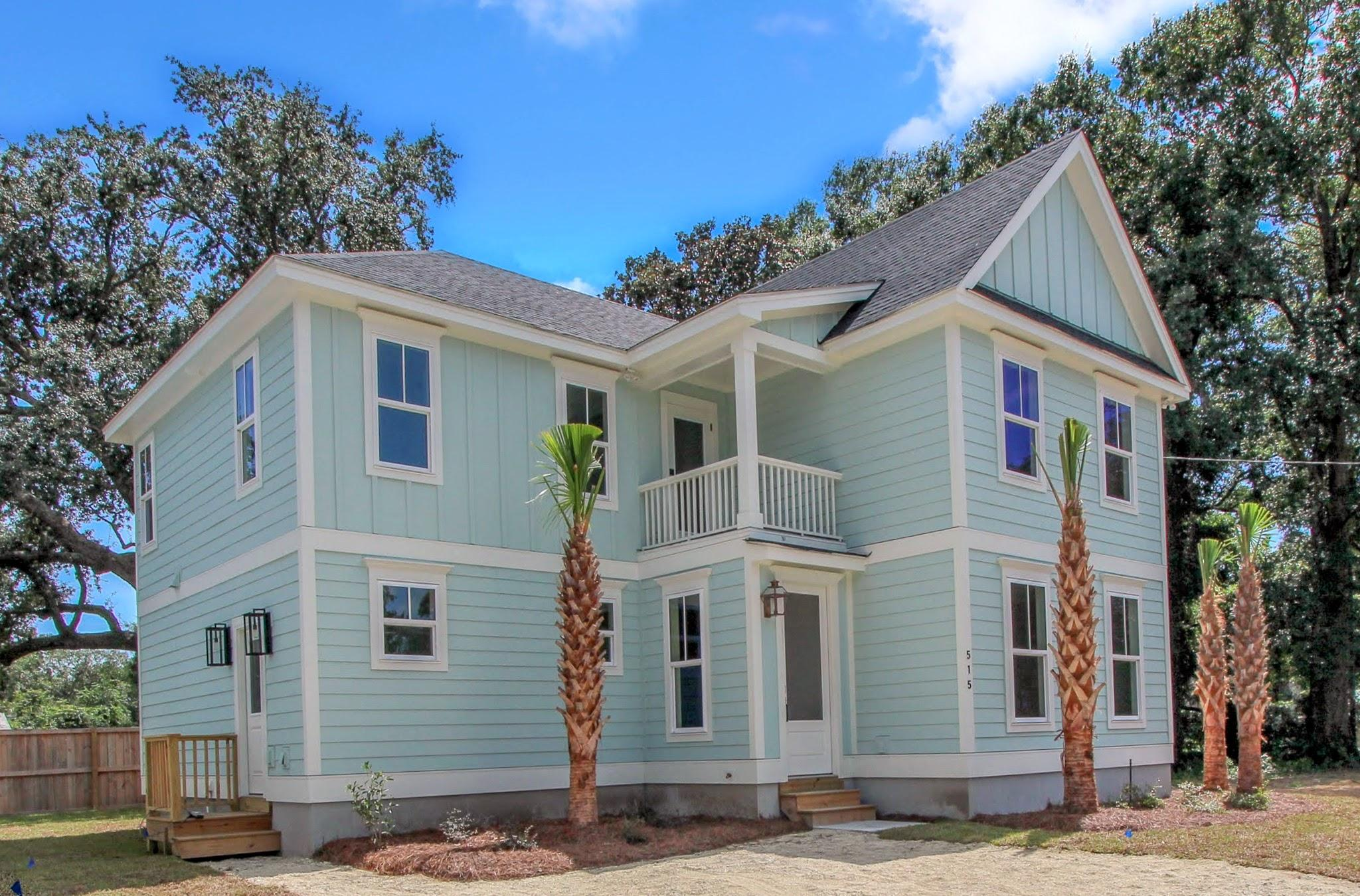 515 Bank Street Mount Pleasant, SC 29464