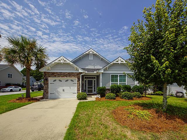 Linnen Place Homes For Sale - 2680 Lohr, Mount Pleasant, SC - 4