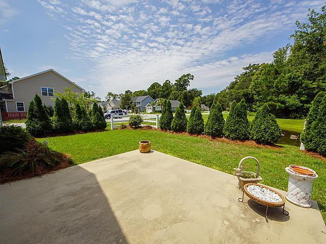 Linnen Place Homes For Sale - 2680 Lohr, Mount Pleasant, SC - 17