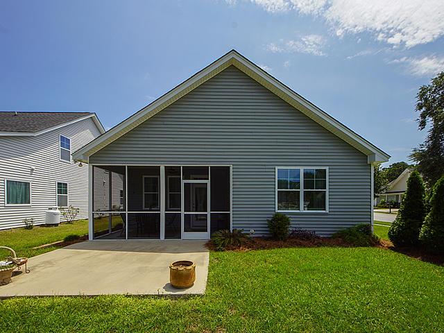 Linnen Place Homes For Sale - 2680 Lohr, Mount Pleasant, SC - 18