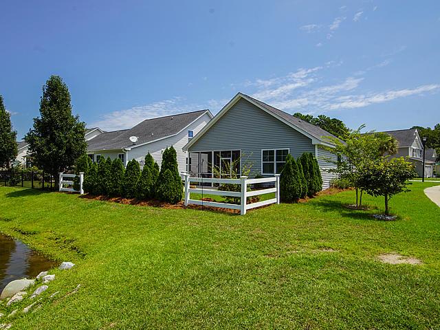 Linnen Place Homes For Sale - 2680 Lohr, Mount Pleasant, SC - 20