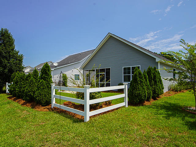 Linnen Place Homes For Sale - 2680 Lohr, Mount Pleasant, SC - 21