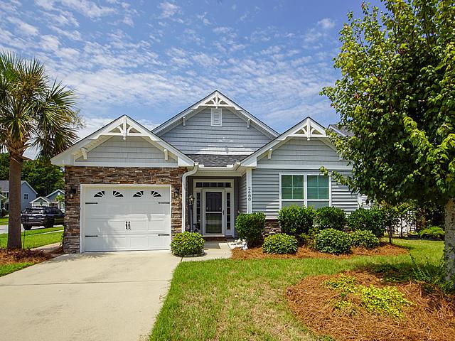 Linnen Place Homes For Sale - 2680 Lohr, Mount Pleasant, SC - 24