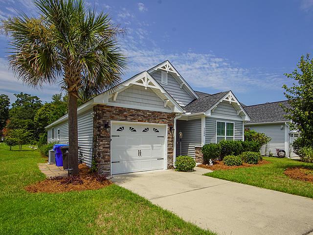 Linnen Place Homes For Sale - 2680 Lohr, Mount Pleasant, SC - 22