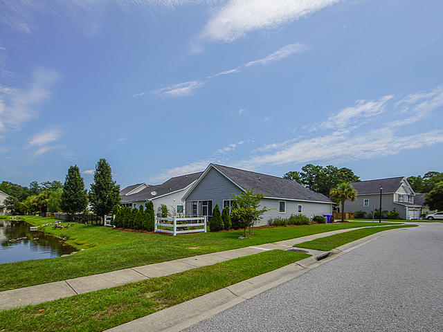 Linnen Place Homes For Sale - 2680 Lohr, Mount Pleasant, SC - 0