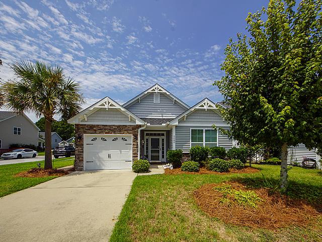 Linnen Place Homes For Sale - 2680 Lohr, Mount Pleasant, SC - 1